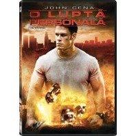DVD O LUPTA PERSONALA