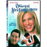 DVD OBIECTUL AFECTIUNII MELE