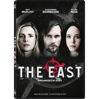 DVD ORGANIZATIA EAST