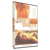 DVD PESCUIT SPORTIV