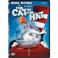 DVD PISICA