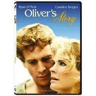 DVD POVESTEA LUI OLIVER
