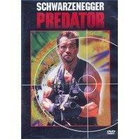 DVD PREDATOR