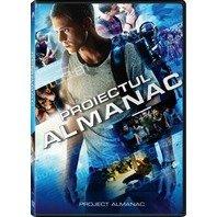 DVD PROIECTUL ALMANAC