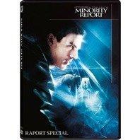 DVD RAPORT SPECIAL