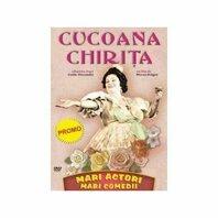 DVD SLIM CUCOANA CHIRITA
