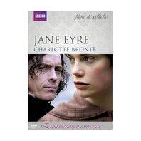 DVD SLIM - JANE EYRE