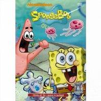 DVD Sponge Bob, vol. 5