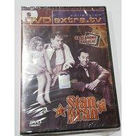 DVD Stan si Bran, vol. 1