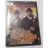 DVD Stan si Bran, vol. 2