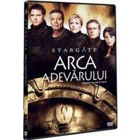 DVD STARGATE: ARCA ADEVARULUI