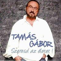 DVD Tamas Gabor
