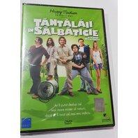 DVD Tantalaii in salbaticie