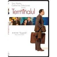 DVD TERMINALUL