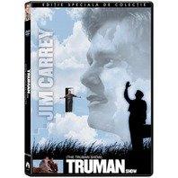 DVD TRUMAN SHOW