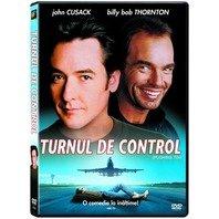 DVD TURNUL DE CONTROL