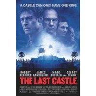 DVD ULTIMUL CASTEL