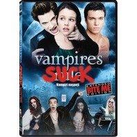DVD VAMPIRI NASPETI