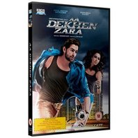 DVD Viata printr-un obiectiv