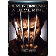 DVD X-MEN DE LA ORIGINI: WOLVERINE (2 Discuri) Lenticular