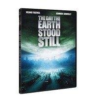 DVD ZIUA IN CARE PAMANTUL SE OPRI