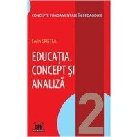 EDUCATIA.CONCEPT SI ANALIZA