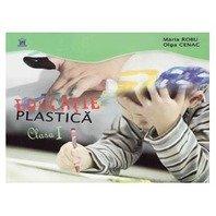 EDUCATIE PLASTICA - CLASA I
