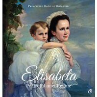 Elisabeta. Portretul unei Regine