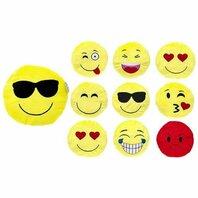 Emoji Plus 12 cm,8 modele- pupici
