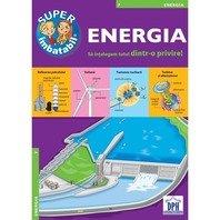 ENERGIA - SA INTELEGEM TOTUL DINTR-O PRIVIRE