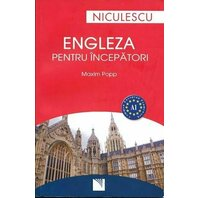 Engleza pentru începatori (A1)