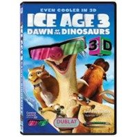 BD 3D Epoca de gheata 3: Aparitia dinozaurilor