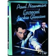DVD Escrocul