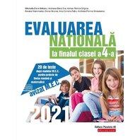EVALUARE NATIONALA 2021. CLS. IV. LIMBA ROMANA. MATEMATICA