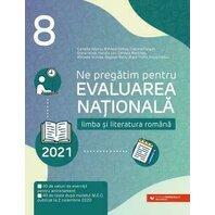 EVALUARE NATIONALA 2021. CLS. VIII. LIMBA SI LITERATURA ROMANA (MODEL SUBIECT NOV 2020)