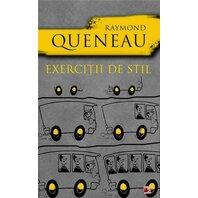 Exercitii de Stil ed. 3