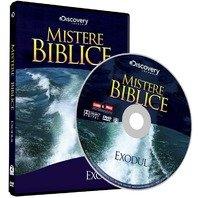 DVD Mistere Biblice - Exodul