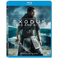 Exodus: Zei si Regi BD