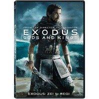 Exodus: Zei si Regi DVD