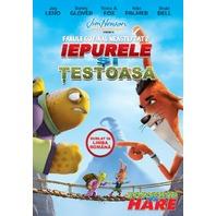 DVD Fabule cu final neasteptat 2: Iepurele si Testoasa