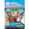 DVD Fabule cu final neasteptat 3: Goldilocks si cei trei ursuleti