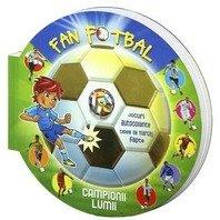 FanFotbal- Carte cu activitati