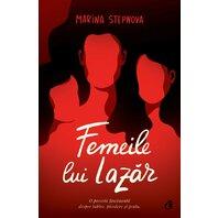 Femeile lui Lazăr ed. II