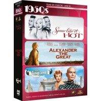 DVD Filme de colectie anii '50