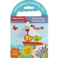 FISHER PRICE SET DE COLORAT