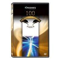 DVD 100 cele mai mari descoperiri - Fizica