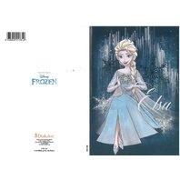 Frozen Felicitare Elsa (2)