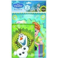 Frozen Fever Set de joaca