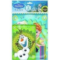 Frozen Fever Set de joaca
