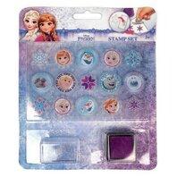 Frozen - set stampile